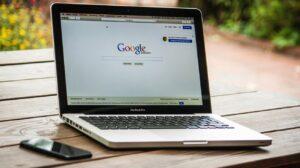 versla je concurrenten in google